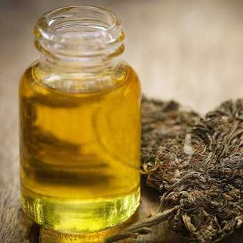 Cannabidiol Oils