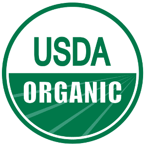 USDA Organic CBD Hemp Products