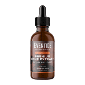 Eventide Orange Tincture