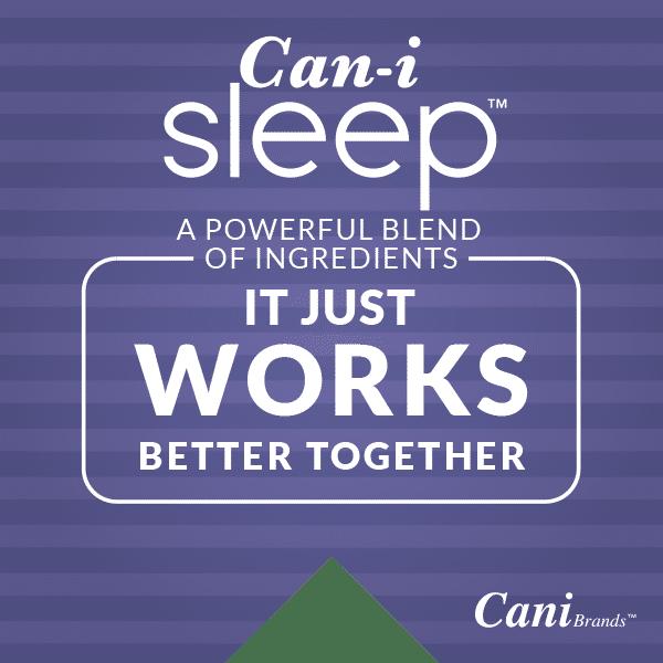 Can-i Sleep