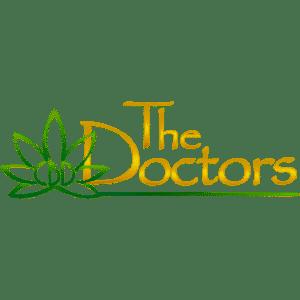 The Doctors CBD Relief